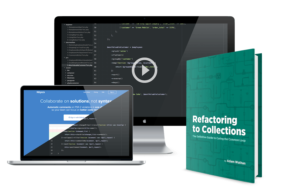 The Complete Reference Package