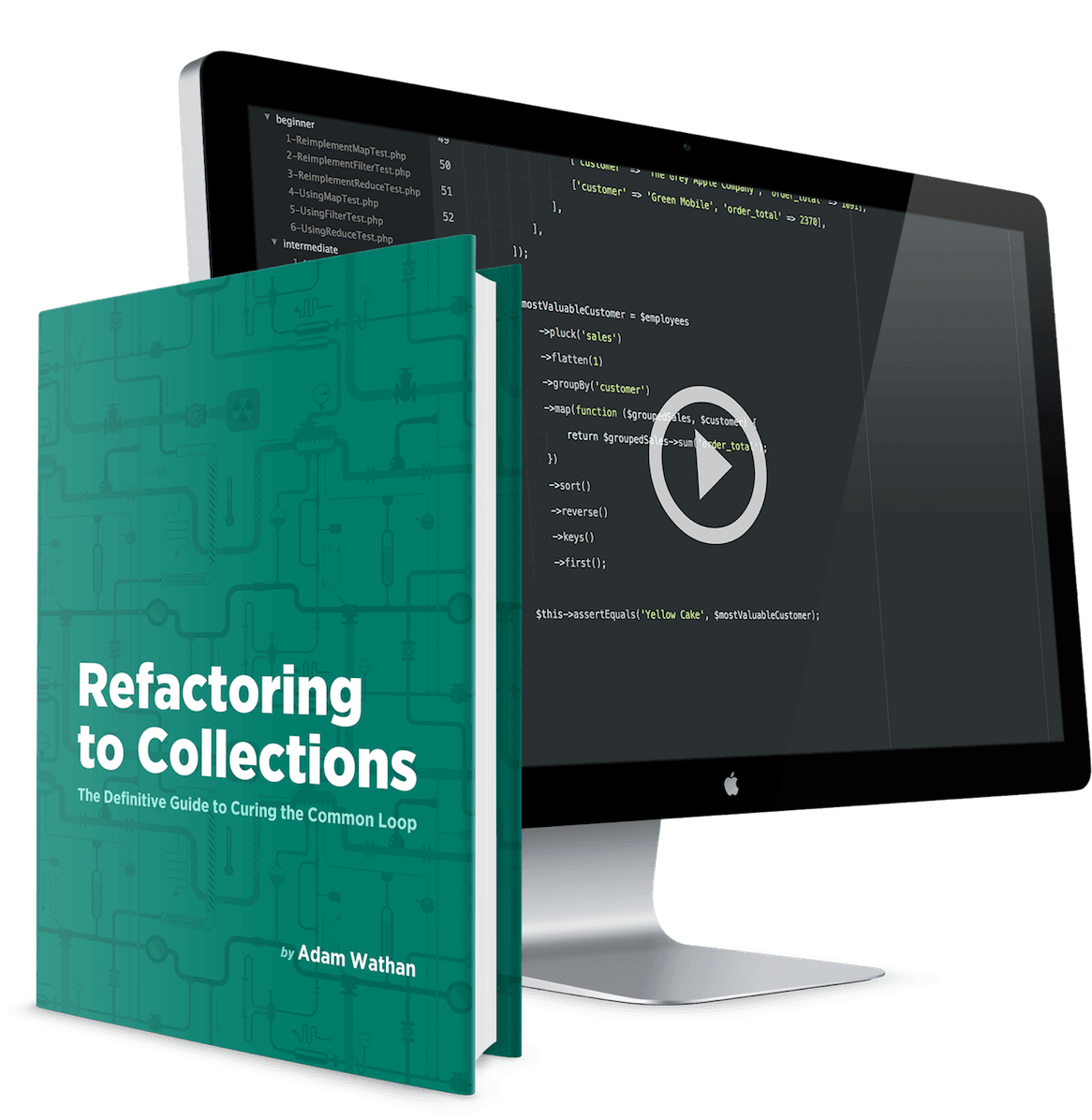 Refactoring to Collections – Never write another loop again
