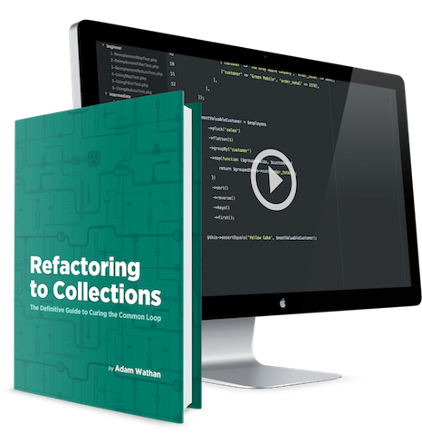 Refactoring-to-collections